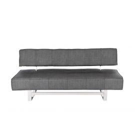 Basic Sit loungebank, ANTRACIET