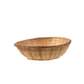 Broodmand Ø 20 cm, riet