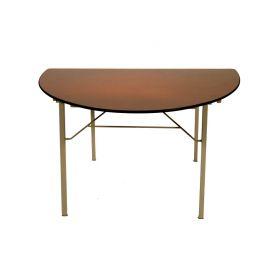 Half ronde tafel (80x160 cm)
