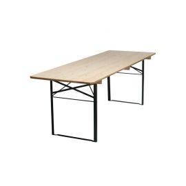 Picknick tafel 220x80 cm