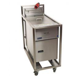 Pitco frituur 32-34 liter