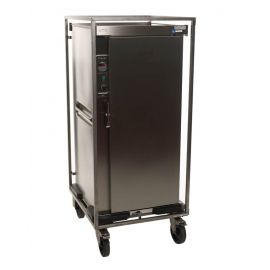 Warmtekast enkele deur (excl. rekken)