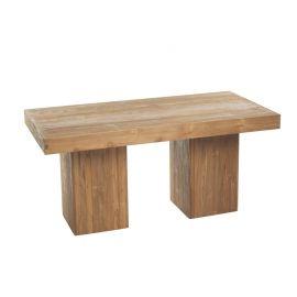 Dinertafel (H)eerlijk hout (80x160 cm)