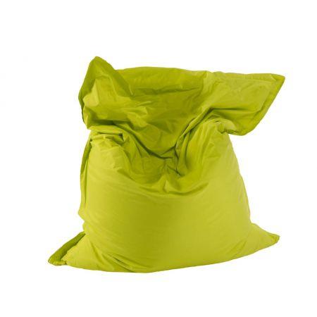 Fatboy Zwart Zitzak.Comfortabele Fatboy Lime Groen